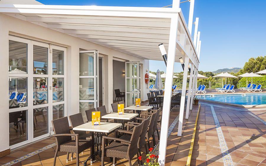 Hotel Samoa Mallorca Website