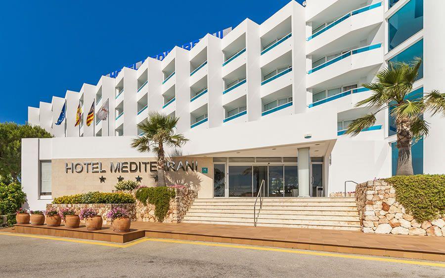 Fotos del Globales Mediterrani - Hoteles Globales