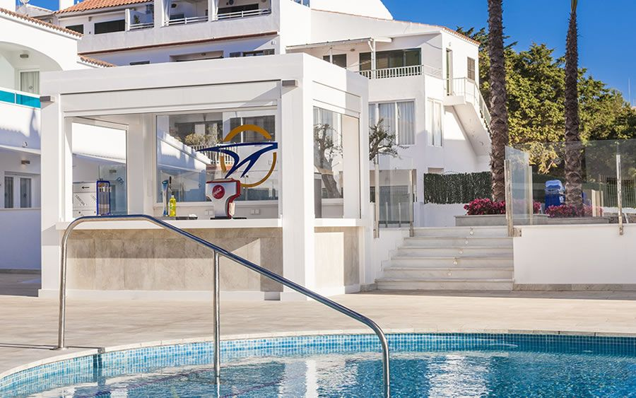 Globales Mediterrani Suites And Double Deluxe Hoteles