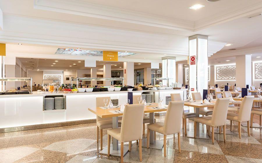 Hotel Tropical Mallorca Alcudia