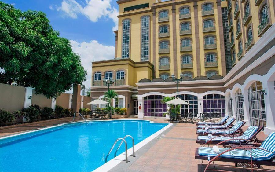 Hilton princess managua un hotel de lujo en nicaragua - Hotel de lujo en granada ...