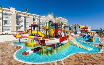 Hoteles Con Parque Acuático En Mallorca Menorca Benalmádena Y Estepona
