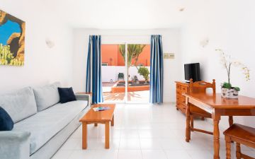 Globales Costa Tropical - apartamento