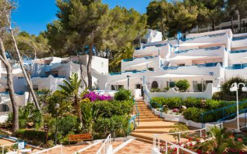Globales Montemar Apartments, Cala Llonga – Hoteles Globales