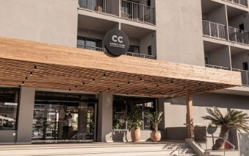 Cook's Club Palma Beach - Entrada