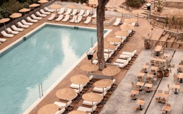 Cook's Club Palma Beach - Piscina
