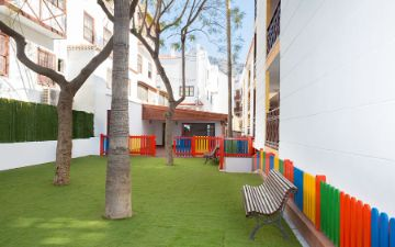 Globales Tamaimo Tropical - kids club