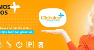 Launch of new Globales reservation programme, Globales Plus