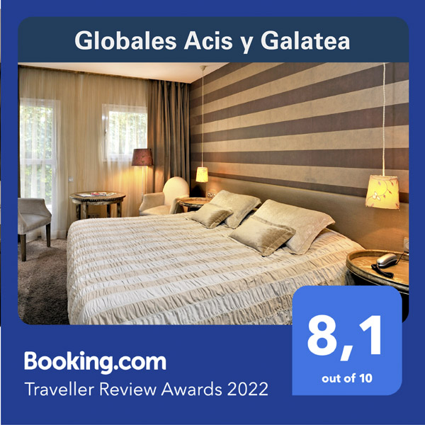 Globales Acis & Galatea - Booking Awards