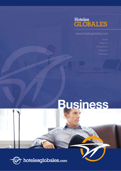 business brochure hotel mallorca