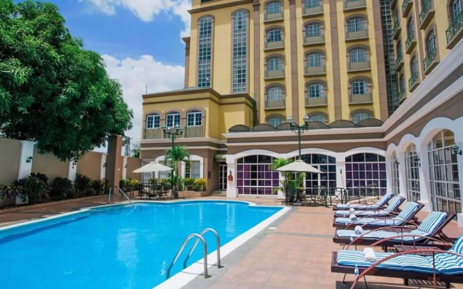 Hoteles De Lujo En Nicaragua Hoteles Globales
