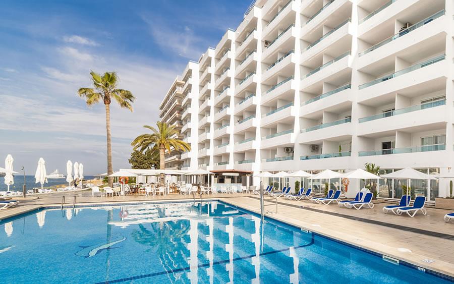 Hotels In Santa Ponsa All Inclusive Hotels In Majorca