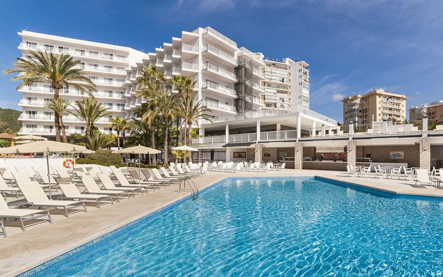 2017 Renovated Hotels  U2013 Hoteles Globales