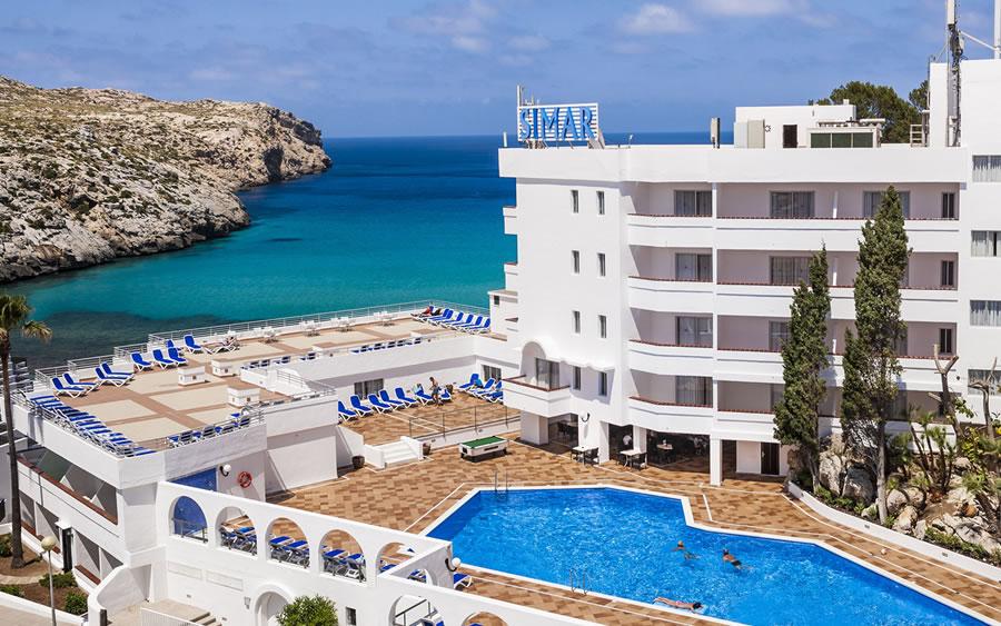 Globales America Hotel  Star Majorca