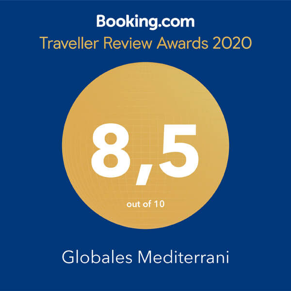 Globales Review Awards - Globales Mediterrani