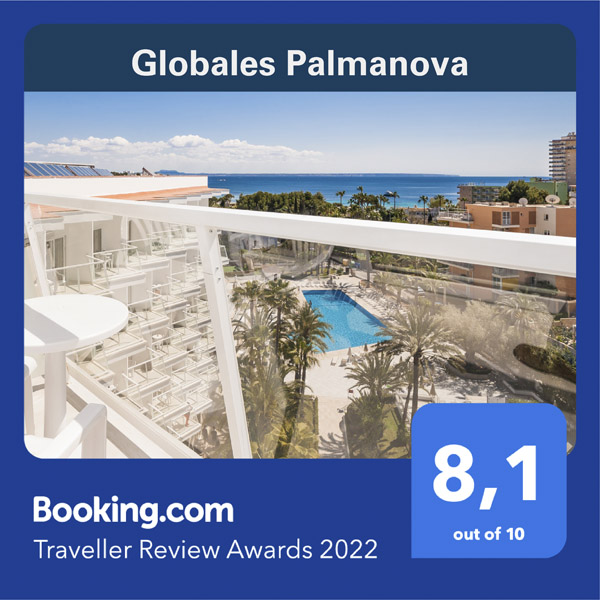 Globales Review Awards - Globales Palmanova