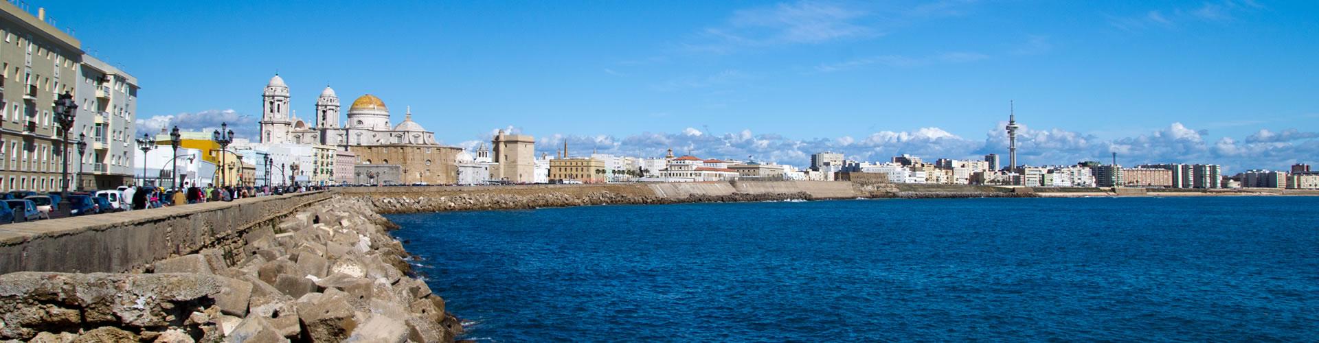 Hotel in Algeciras close to the port of Algeciras. Hotel Reina Cristina