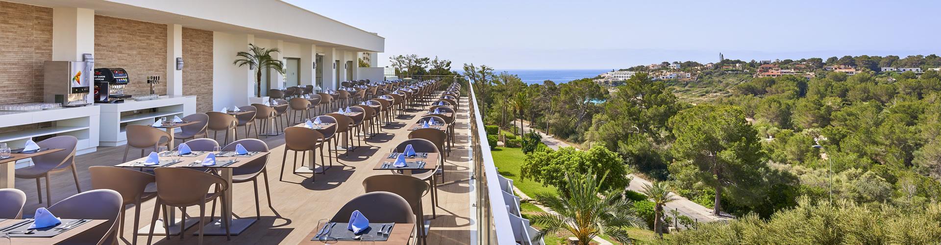 Calas De Mallorca Hotel Samoa