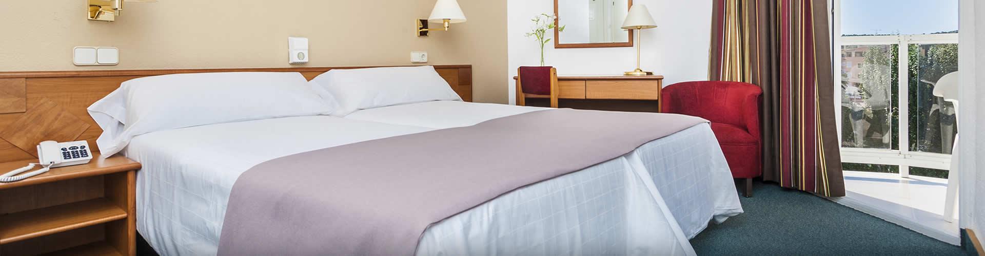 Single Rooms Santa Ponsa