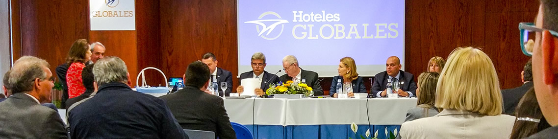 Image Globales Board of Directors attend the first annual PRE-season meeting