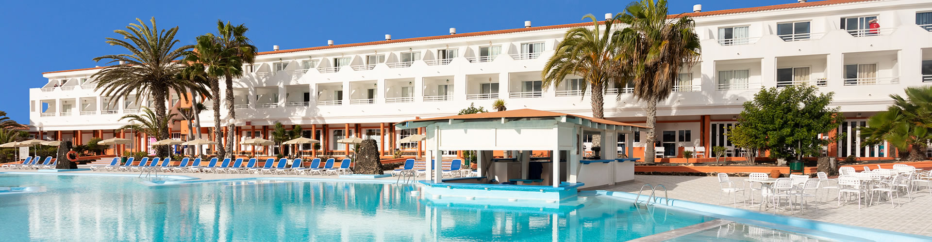 Globales costa tropical costa de antigua hoteles globales - Apartamentos todo incluido fuerteventura ...