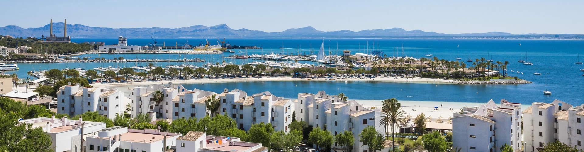 Hoteles En Puerto De Alc 250 Dia Hoteles En Mallorca Todo