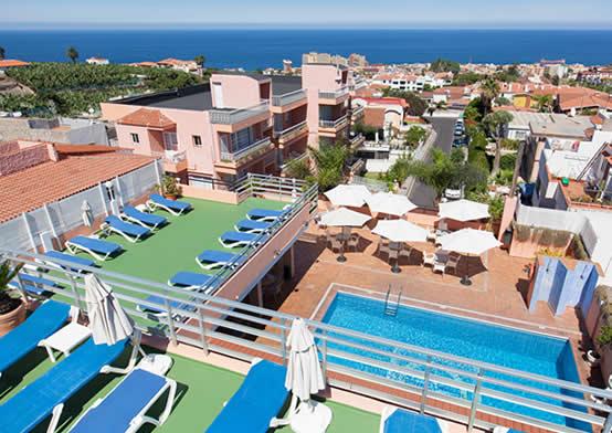 Ocio en el globales acuario puerto de la cruz hoteles - Hoteles baratos en el puerto de la cruz ...